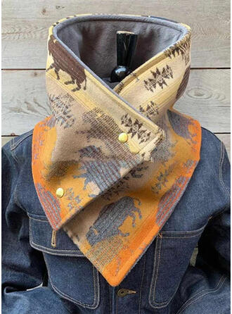 Gradient color/Elephant Light Weight/fashion Scarf